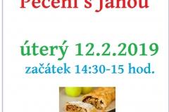 pečení s Janou 12022019